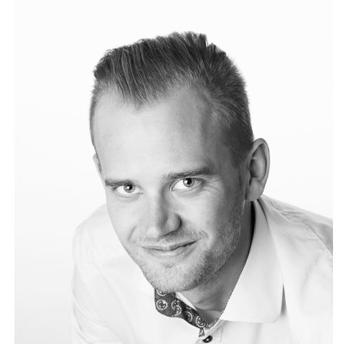 Anders Rindborg, marknad och projektledning på Montal AB.
