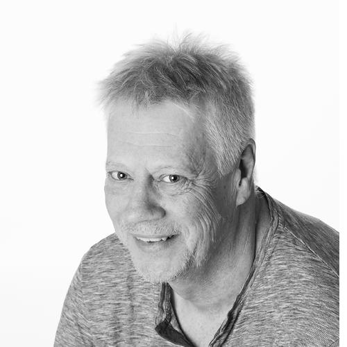 Bo Svensson, beredning och projektledning på Montal AB.