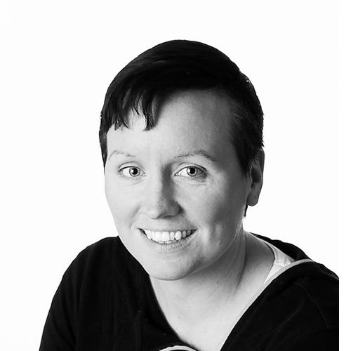 Evelyn Lundh, beredning och projektledning på Montal AB.