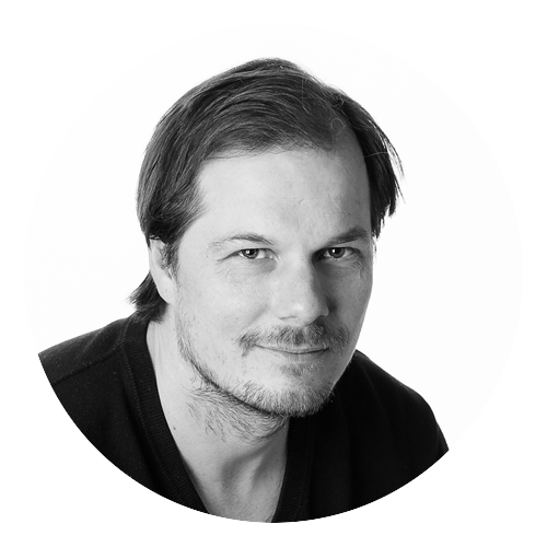 Tobias Forslund, produktion och logistik på Montal AB.